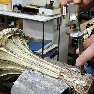 G. Moscatelli S.p.a. - Lavorazioni artigianali a mano