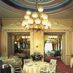 Chandelier 22492/12+6+3 - Hotel Principe di Savoia
