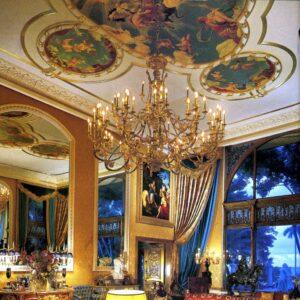Chandeliers - 22493/72 Villa S. Stallone Miami