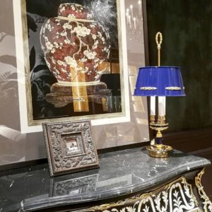 Table lamp - 31085/3